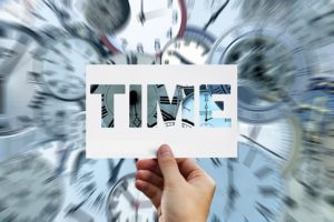 "How to create ""more"" time by finding ""lost"" time"